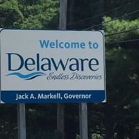 Maryland/Delaware State Line