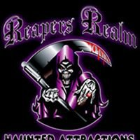 Reapers Realm Haunted Attractions