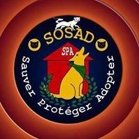 Sosad Spa : SOS Animaux en Détresse.