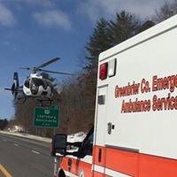 Greenbrier County Emergency Ambulance