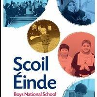 Scoil Éinde Boys NS.