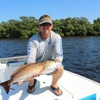 Steady Action Fishing Charters Capt. Jason Prieto