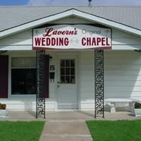 Lavern's Wedding Chapel