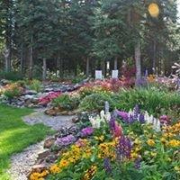 Alaska Garden Bed and Breakfast