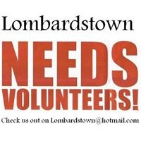 Lombardstown Community Council