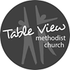 Table View Methodist Church