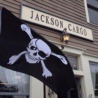 Jackson Cargo