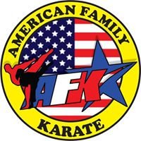 American Family Karate