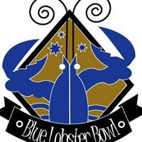Blue Lobster Bowl