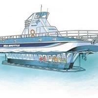 MollyMawk the Semi-Submersible