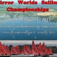 Mirror World Championships 2013