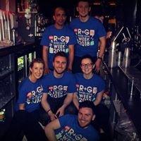 The New Bar, UCC