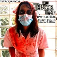 The Terror Test