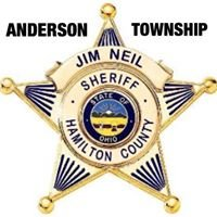 Hamilton County Sheriff's Office, Anderson Twp. District 5