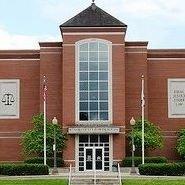 Putnam County Judicial Building
