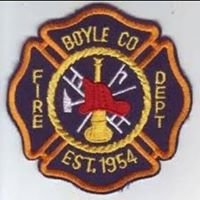 Boyle County Fire Department