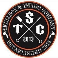 Skullbox and Tattoo Company