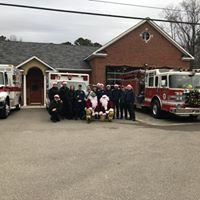 Manakin Fire-Rescue