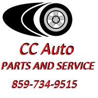 CC Auto Parts & Service