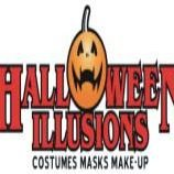 Halloween Illusions