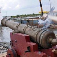 Историческая верфь «Полтава» - The Historical Shipyard Poltava