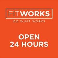 Fitworks White Oak