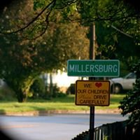 Millersburg Art and Cultural District