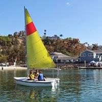 Saddleback College MST - Sailing & Seamanship