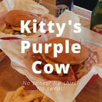 Kitty's Purple Cow