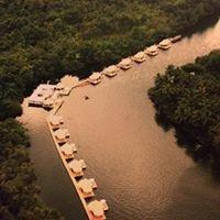 4 Rivers Floating Lodge Koh Kong
