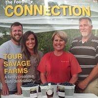 Savage Farms