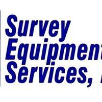 Survey Equipment Services Inc