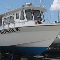 Thunder Party Boat