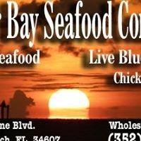 Trader Bay Seafood Company
