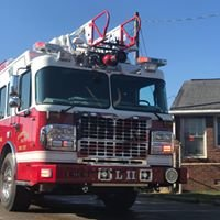 Barboursville Volunteer Fire Department