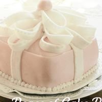 Peace of Cake Pastry