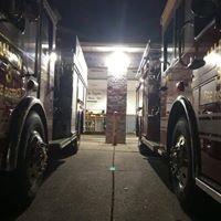 Malden Volunteer Fire Department