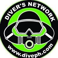 Diver's Network Dive Center Philippines