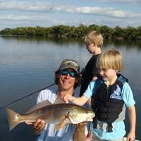 Fish'On Charters of Boca Grande- Captain Mark Becton