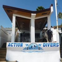 Action Divers Puerto Galera, Philippines