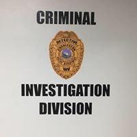 Charleston Police Department Criminal Investigation Division