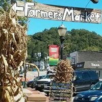 Big Stone Gap Farmers Market