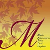Marin Asian-American Public Local Employees