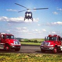 Inez Fire Rescue