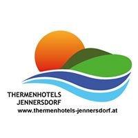 Jennersdorf Tourismus