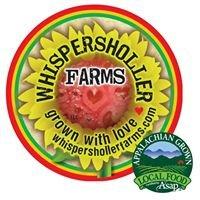 Whispersholler Farms, LLC