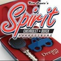 Spirit-Chevrolet