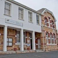 Simon's Town Library