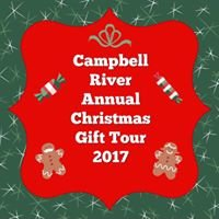 Campbell River Annual Christmas Gift Tour