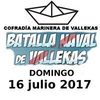 Cofradia Marinera de Vallekas
